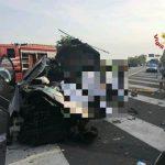 Молдавская семья пострадала в страшной аварии в Италии: глава семейства и его дочь скончались на месте (ФОТО)