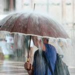 Приднестровцев предупредили о сильных ливнях и граде
