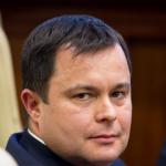 Александр Есауленко избран новым главой СИБ