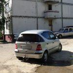 Пенсионер угодил под колеса машины в Бендерах