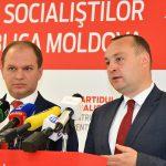 Влад Батрынча и Ион Чебан примут участие в работе сессии ПАСЕ