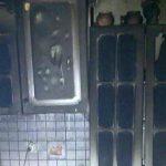 Непотушенная сигарета привела к пожару в частном доме и едва не унесла жизни двух приднестровцев (ФОТО)