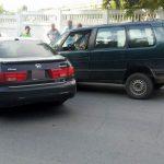 Ситуация на дорогах Приднестровья: девять ДТП за сутки (ФОТО)