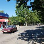 """В Приднестровье невнимательный водитель совершил наезд на пешеходов, переходивших по """"зебре"""" (ФОТО)"""