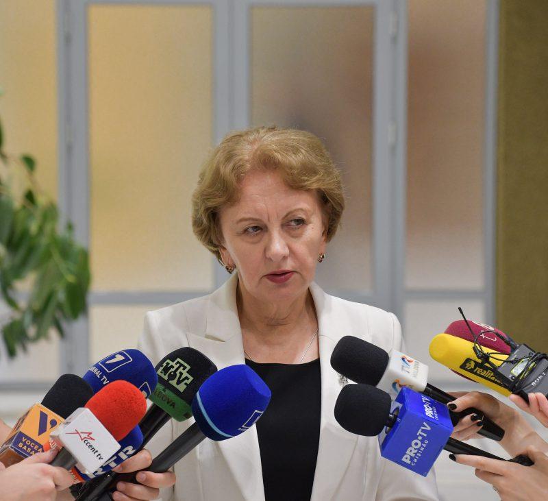 Гречаный: Ради интересов страны и граждан мы готовы обходить острые углы в отношениях с нашими партнерами