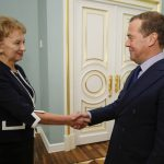Медведев: Сотрудничество Молдовы и России нужно активизировать (ВИДЕО)