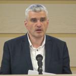"""""""Кража века"""": бывший министр финансов Негруца передал комиссии по расследованию важные документы"""