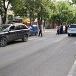 """В Бельцах автоледи совершила наезд на ребёнка на """"зебре"""" (ФОТО)"""