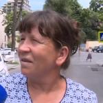 "Откровения протестующей: ""Нам платят по 500 леев в день. Нам хватает, спасибо"" (ВИДЕО)"