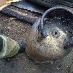 Женщина и трое её детей серьёзно пострадали в результате мощного взрыва из-за утечки газа в Сынжерей