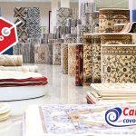 Все ковры за ПОЛЦЕНЫ от самых знаменитых мировых производителей!!!