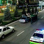 В Тирасполе водитель сбил пешехода, переходившего в неположенном месте