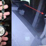 Полицейские задержали четверых подозреваемых в серии краж из частных домов в Дурлештах (ВИДЕО)