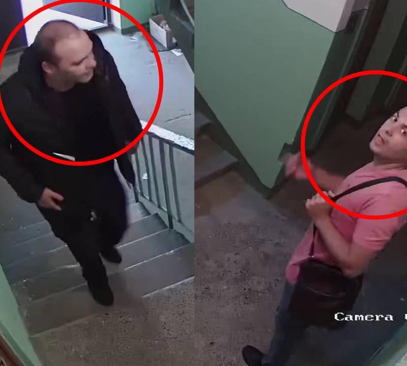 Сотрудники полиции разыскивают неизвестных, похитивших путём обмана у жительницы столицы 10 000 леев (ВИДЕО)