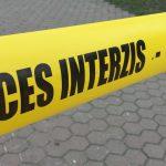 Избил приятельницу до смерти: столичная полиция задержала подозреваемого в преступлении