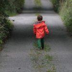 В Кишинёве одного ребёнка нашли ранним утром в парке, а второй был оставлен на чужих людей