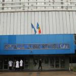 Трагедия в столице: пожилой мужчина выбросился из окна 4-го этажа РКБ