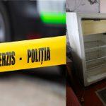 Жуткий случай: в Хынчештах отчим обнаружил труп ребёнка в холодильнике