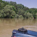 Прогулка на лодке завершилась трагедией: мужчина утонул в реке Прут
