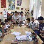 Муниципальные детско-юношеские центры меняют график работы