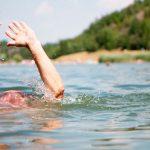 Трагедия на воде: подвыпивший рыбничанин утонул в озере