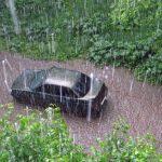 Жителей Приднестровья предупредили о сильных дождях и грозах