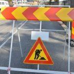 Движение на улицах Флорилор и Студенческой ограничат на несколько дней