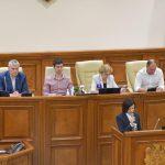 Парламентское большинство обратится к международному сообществу, включая Совет безопасности ООН