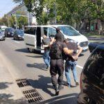 Полиция задержала подозреваемых в громком убийстве в Ниспоренах (ФОТО)