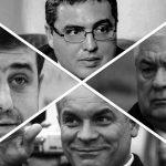 Плахотнюк, Шор, Усатый, Воронин: кто вошел в пятерку лидеров антирейтинга доверия граждан к политикам