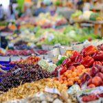 """Сезон фруктов и овощей: сколько стоят """"витамины"""" на рынках Молдовы"""