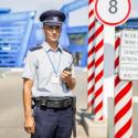 Ряд нарушений зарегистрирован на границе в течение суток