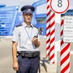 В День независимости на молдавской границе было зарегистрировано около 100 тысяч пересечений