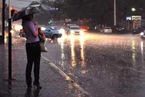 """В Молдове объявлен """"желтый код"""" ожидается ухудшение погоды"""