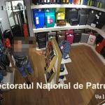 В Кишинёве наглый вор украл кошелёк с витрины магазина и попал на камеру видеонаблюдения (ВИДЕО)