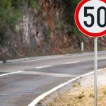 Внимание, водители! Четыре новых ограничения скорости могут быть введены в Кодекс о правонарушениях