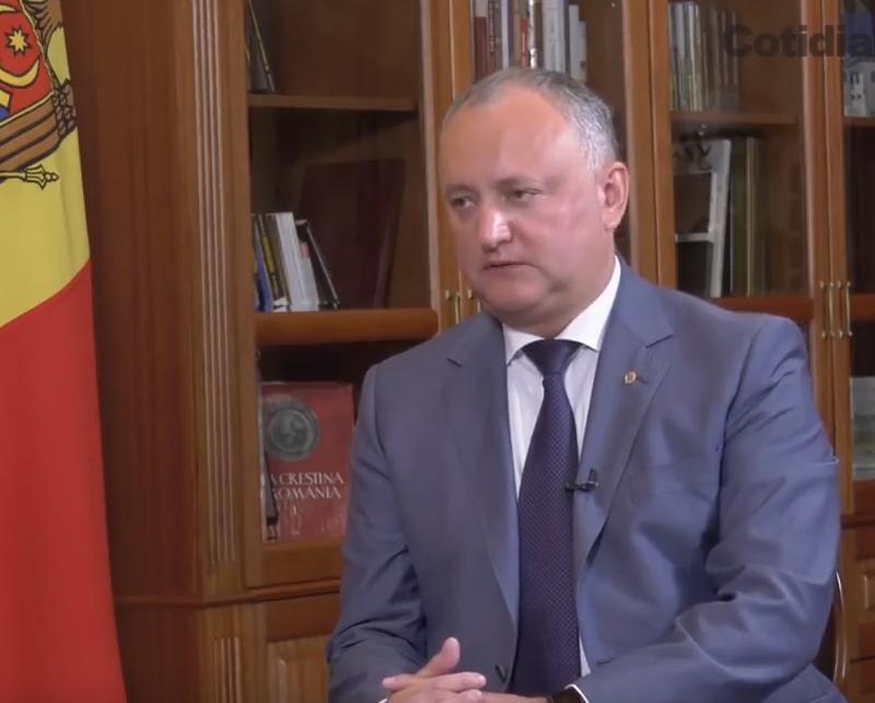 Президент раскрыл детали визита в Москву: запланированы встречи с Козаком и с руководством «Газпрома»