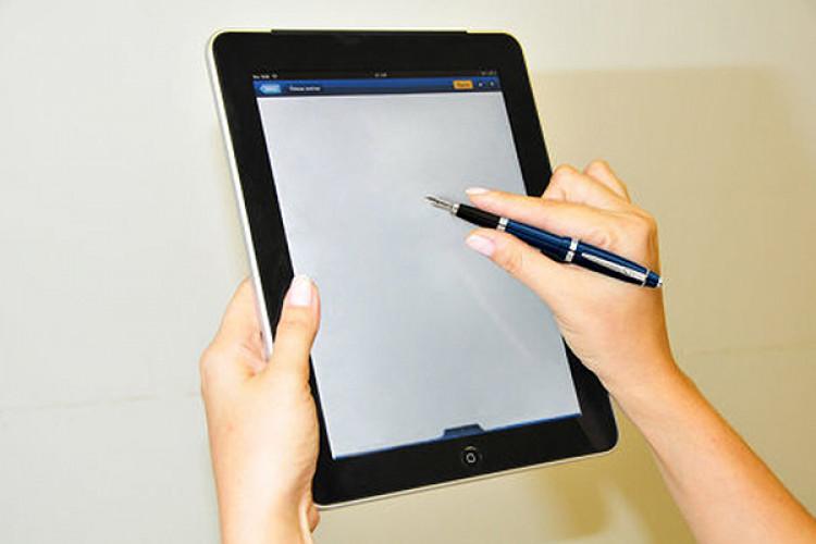 Всё больше граждан страны пользуются электронными подписями