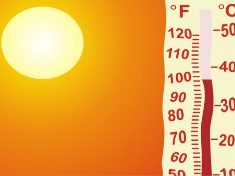 ГИЧС выступил с рекомендациями для населения в условиях аномальной жары