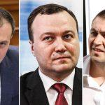 """Следственная комиссия по """"краже века"""" хочет заслушать на следующей неделе Канду, Гурина и Платона"""