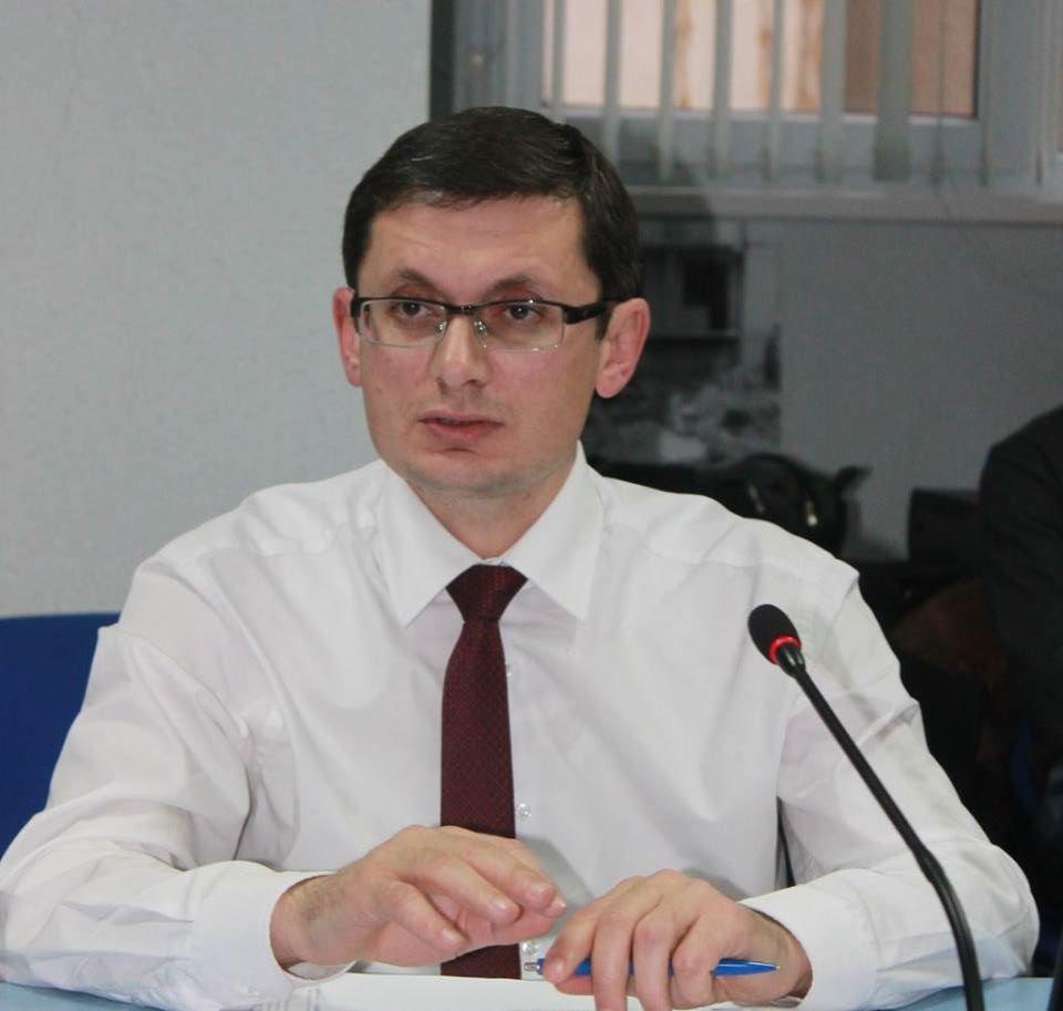 """Санду встала на защиту Гросу, назвавшего приднестровцев """"сепаратистами"""""""