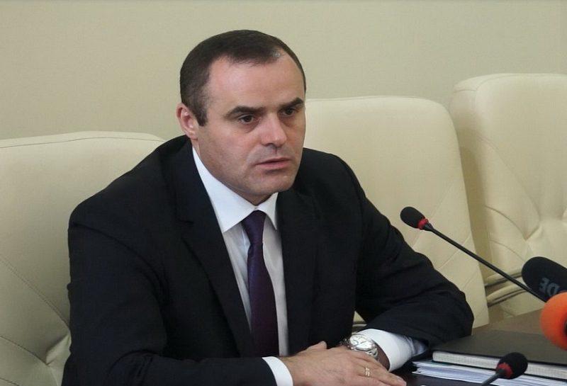 """Додон: Кандидатура нового главы """"Молдовагаз"""" была утверждена, сегодня-завтра он вступит в должность"""