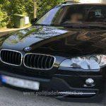 Молдаванин попытался пересечь границу на авто, угнанном в Бельгии (ФОТО)