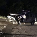 В жутком ДТП в Кирсово погиб мотоциклист