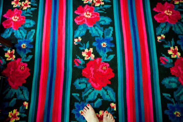 В гагаузском селе пройдёт традиционный фестиваль ковров