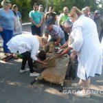 В двух населённых пунктах Гагаузии прошли учения по гражданской защите (ФОТО)