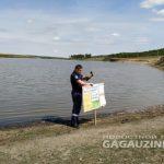 В Гагаузии ведутся мероприятия по предупреждению случаев утопления (ФОТО)