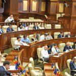 Государственные секретари получат статус ответственных государственных служащих