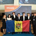 Молдавские школьники привезли бронзу с Международной олимпиады по физике