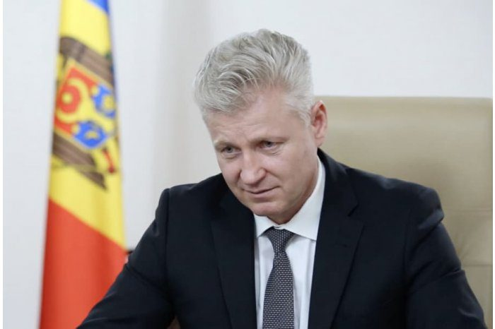 Председатель ВСМ Виктор Мику отозван с должности